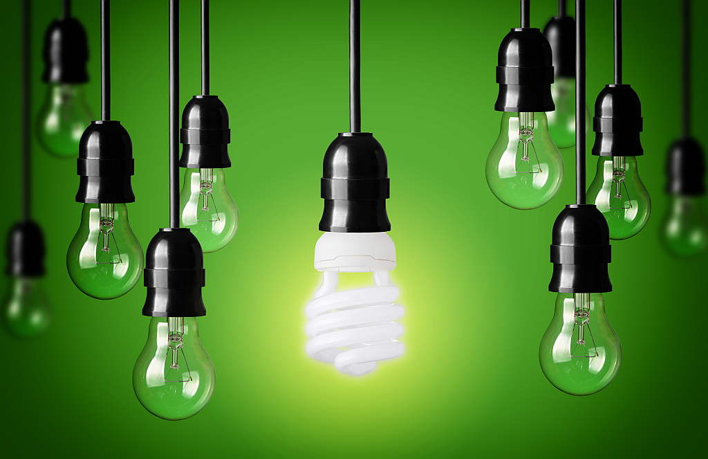 žárovky, e4f.cz, dodavatel elektřiny a zemního plynu pro firmy