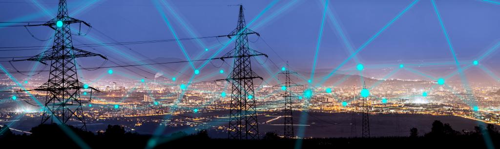 Přenosová soustava, e4f.cz, dodavatel elektřiny a zemního plynu pro firmy